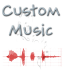 Custom Wedding 7 Event Music