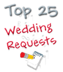 Top 25 MN Wedding Request Songs