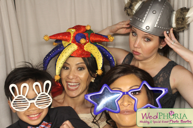 Photo Booth Family Fun