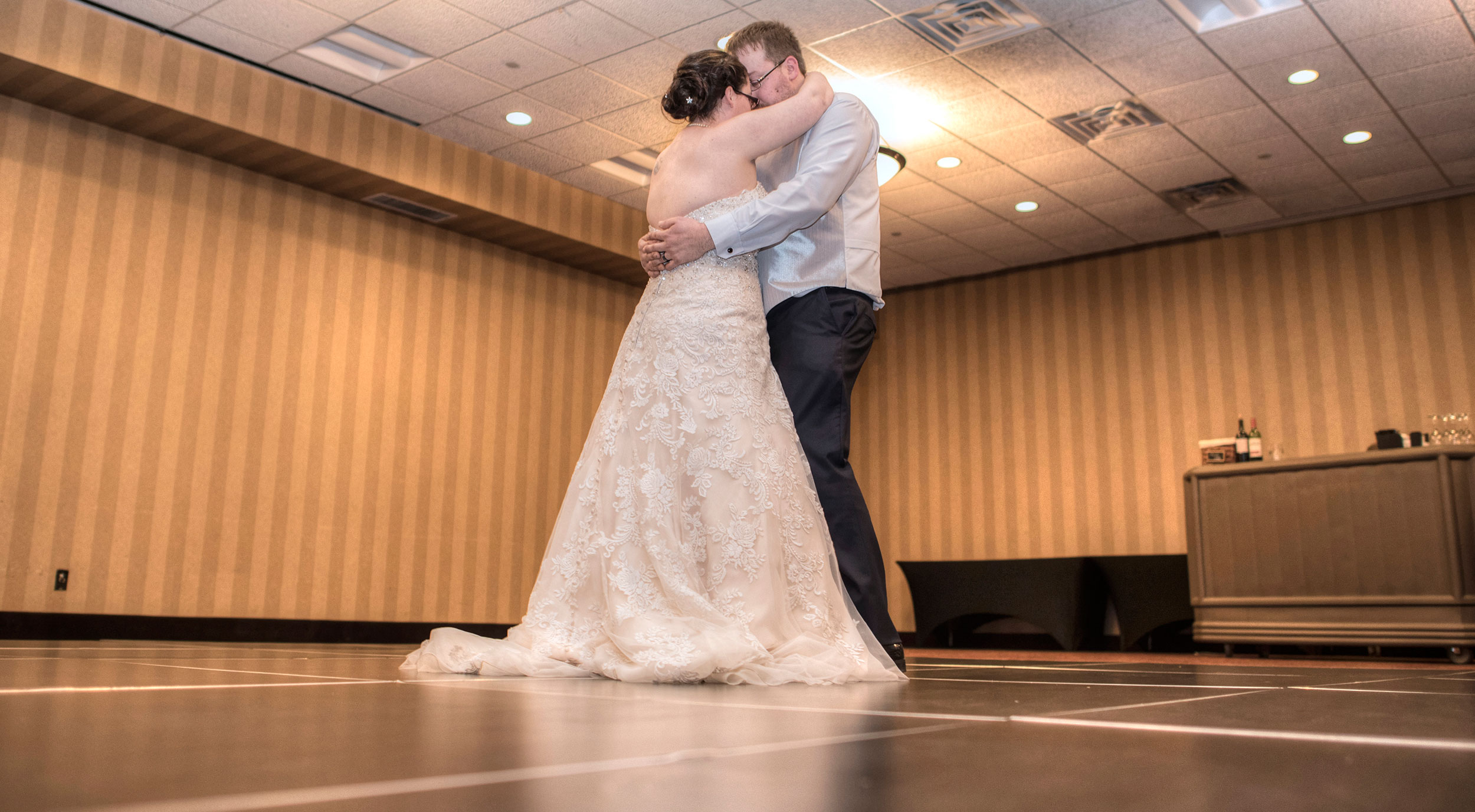 MN Wedding Planner First Dance