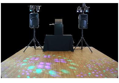 Mn Pro DJ System