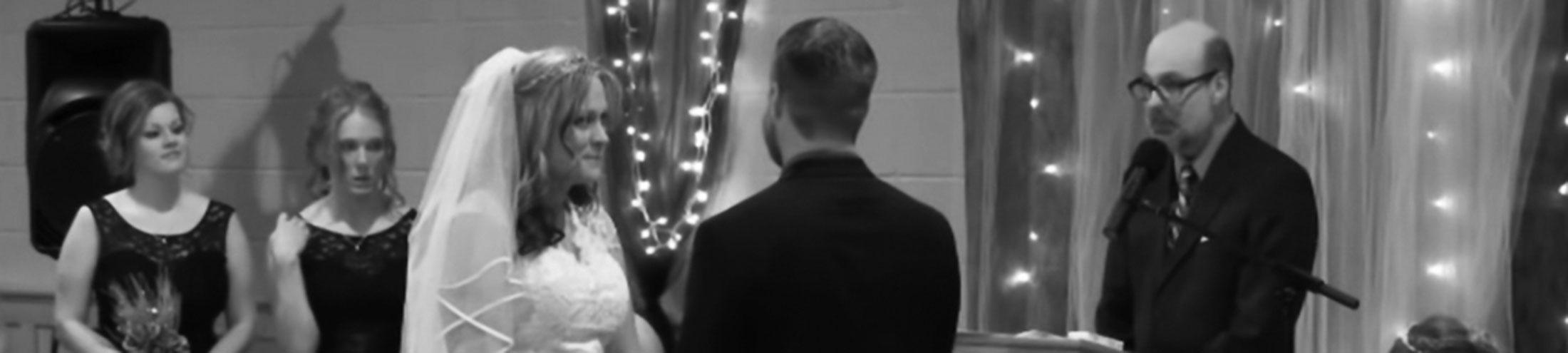 Minnesota Wedding Vows Minister