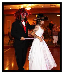 Fun Wedding Props