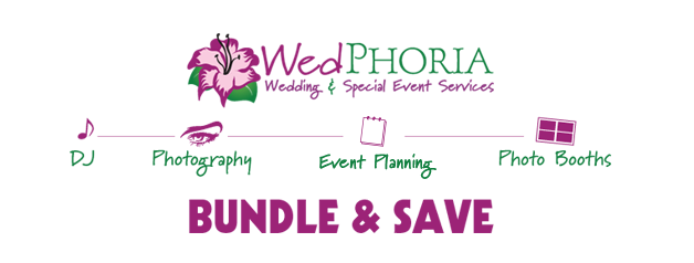 Bundle & Save Weddings